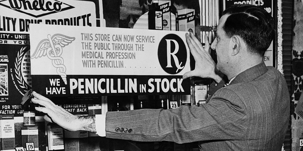 pennicillina
