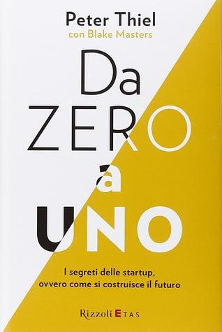 da zero a uno startup