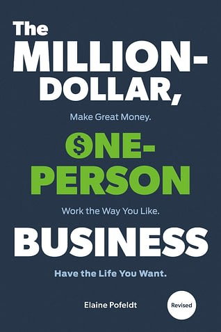 the million dollar one person