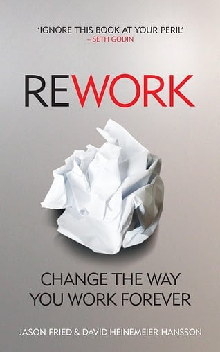 rework seth godin