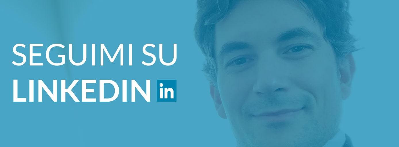 Enrico Pisani Linkedin